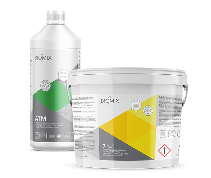 Biomix Products