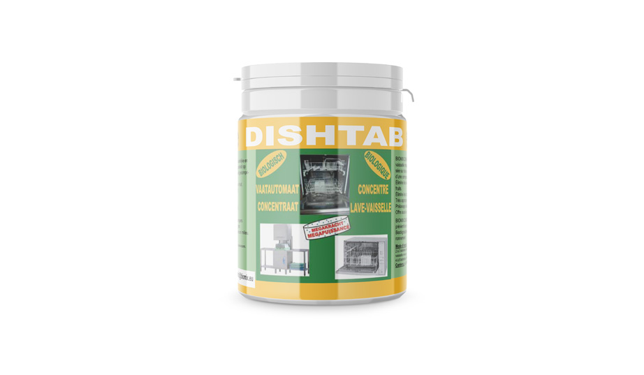 Biomix Dishtab