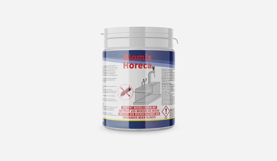 Biomix Horeca