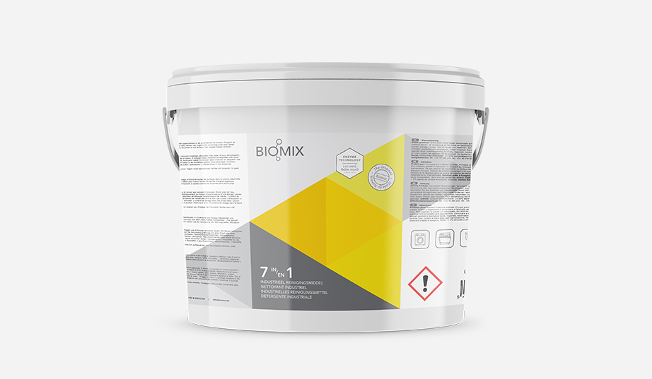 Biomix 7 in 1