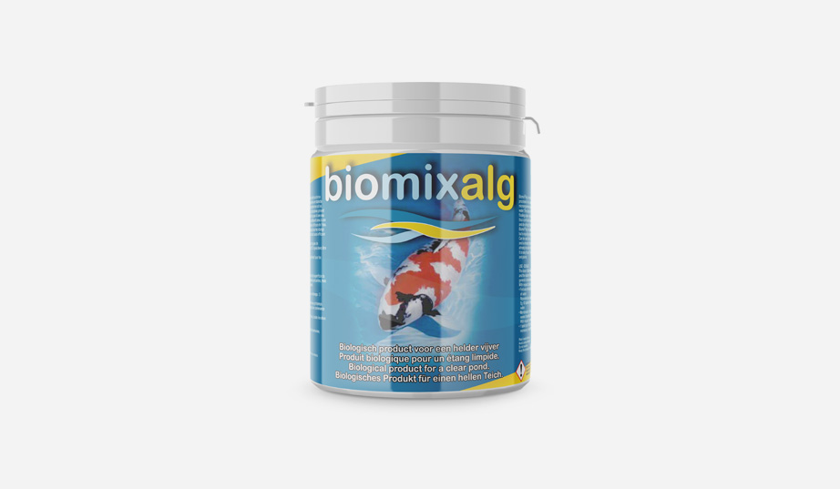 Biomix ALG