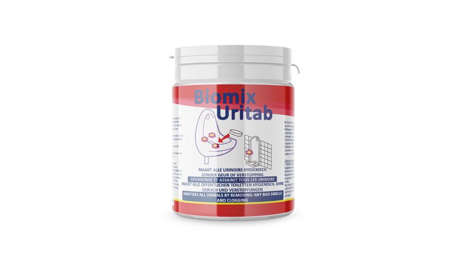 Biomix Uritab